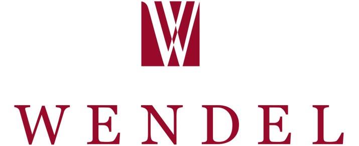 Analyse du cours de l'action Wendel