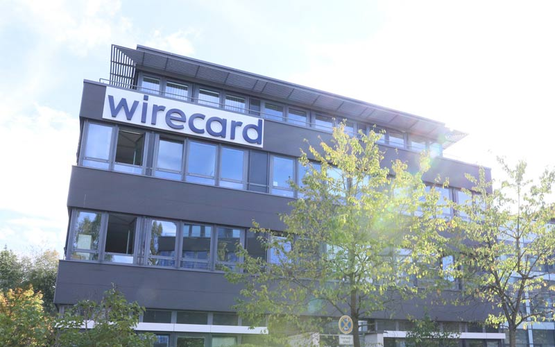 Wirecard files for bankruptcy after its financial scandal