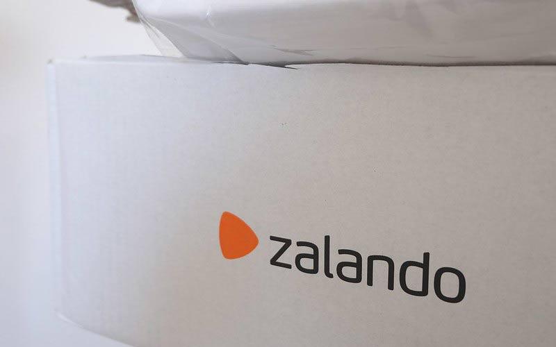 Zalando: minori vendite previste nel primo trimestre