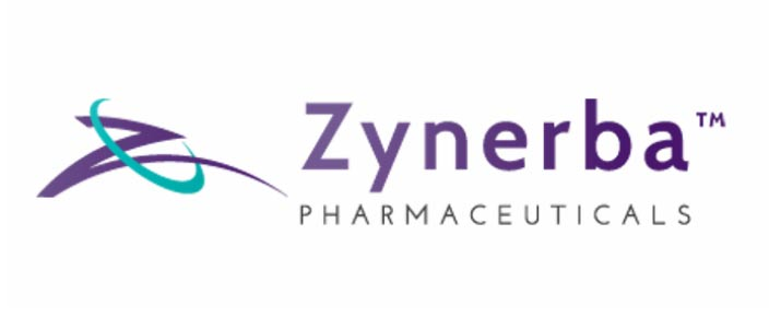 Analyse du cours de l'action Zynerba Pharmaceuticals